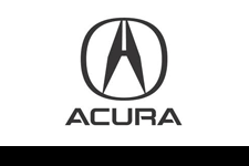 Acura wheel spacer