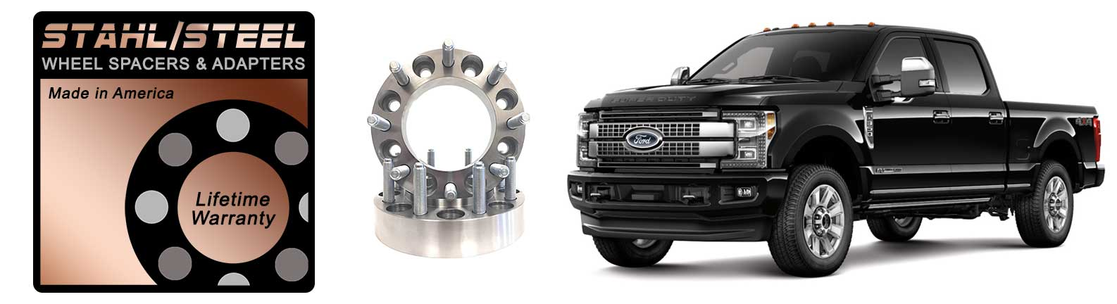 ford spacers