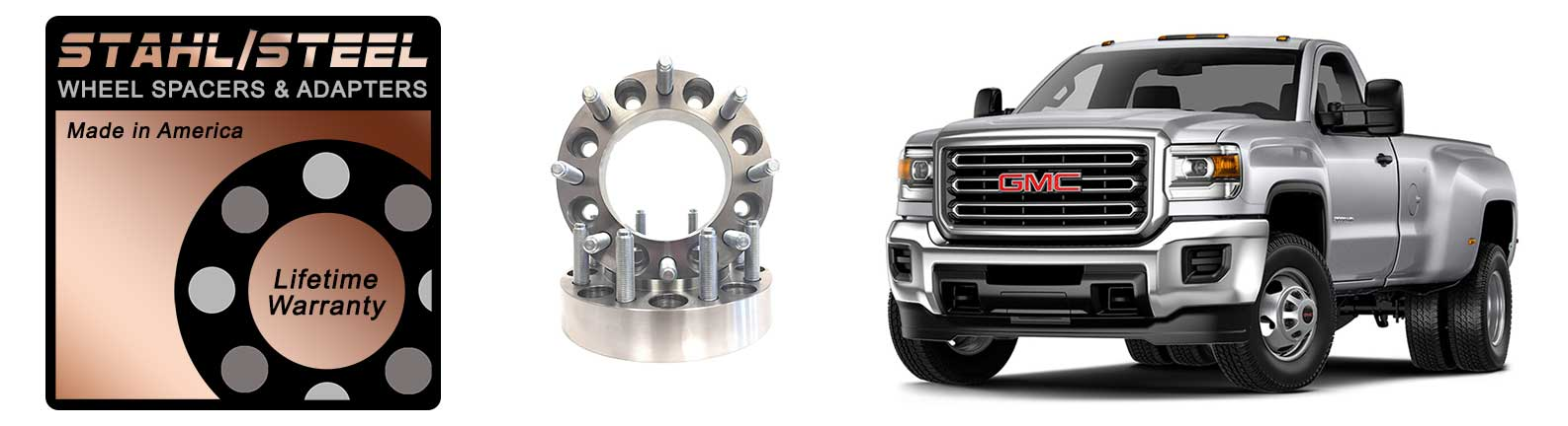 gmc spacers